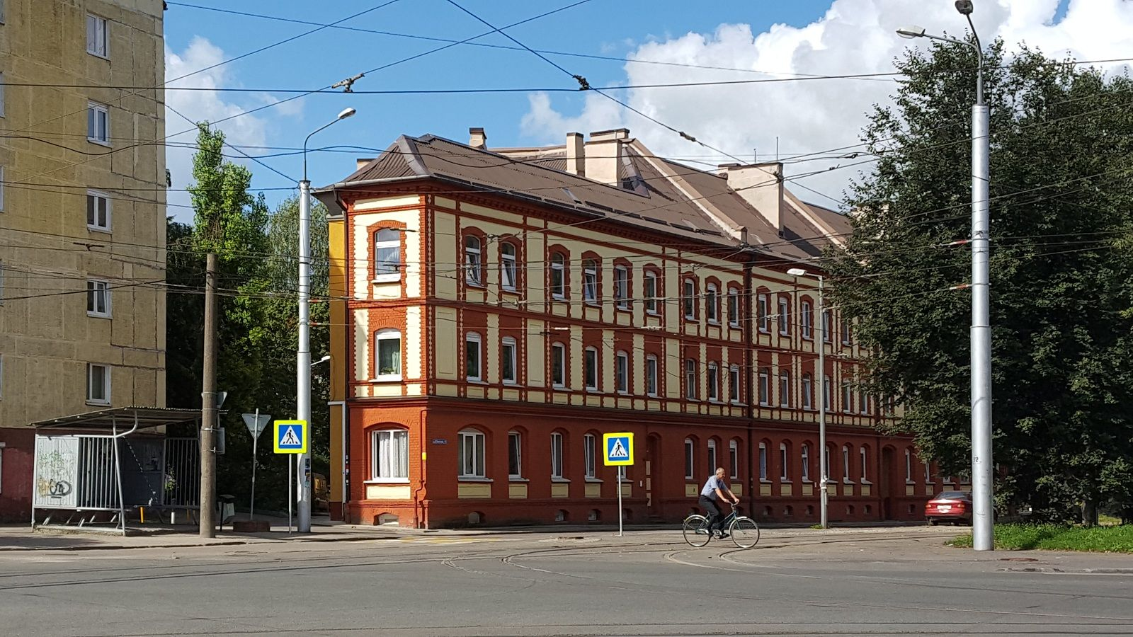 Как я провела свой день рождение, я покажу вам летний Калининград, фото 26