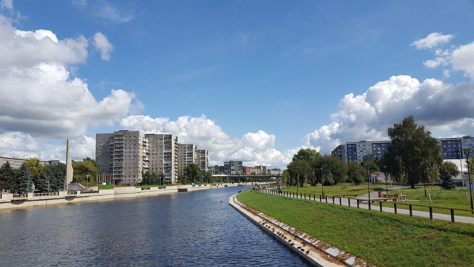 Как я провела свой день рождение, я покажу вам летний Калининград, фото 52