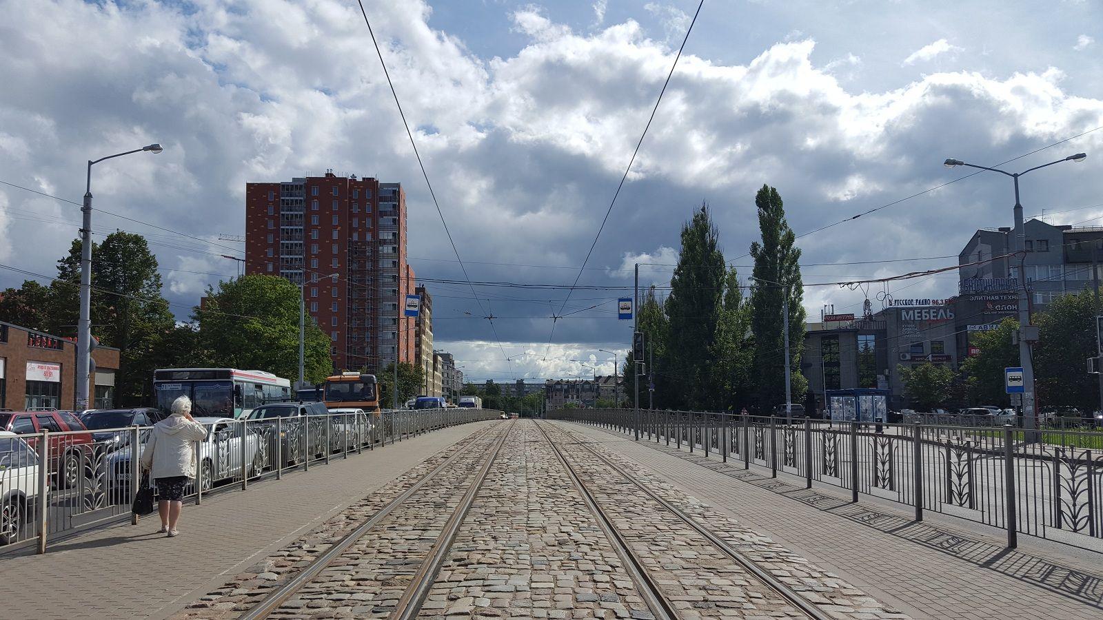 Как я провела свой день рождение, я покажу вам летний Калининград, фото 63