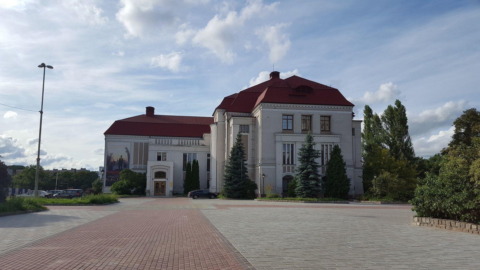 Как я провела свой день рождение, я покажу вам летний Калининград, фото 79