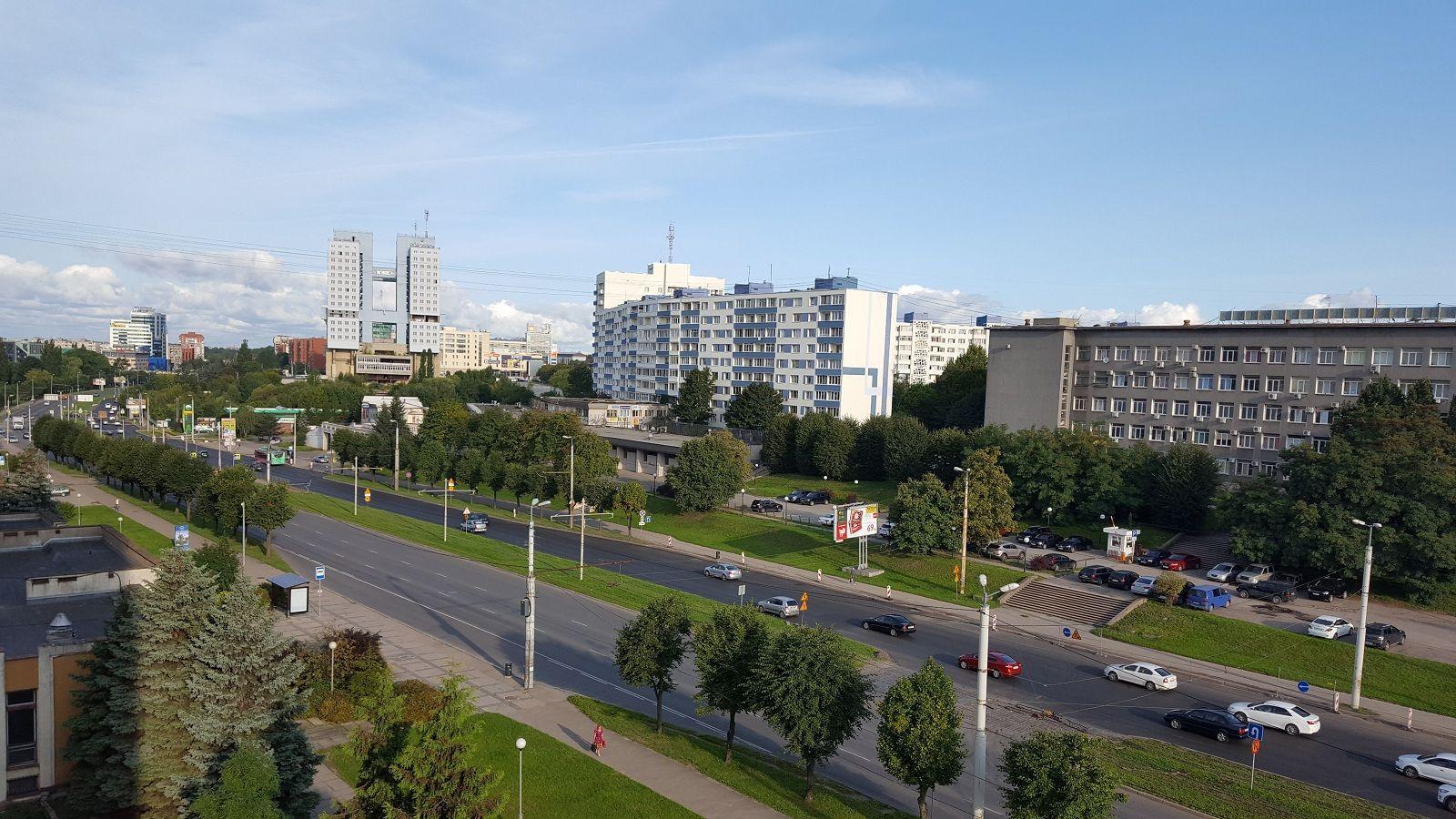 Как я провела свой день рождение, я покажу вам летний Калининград, фото 8