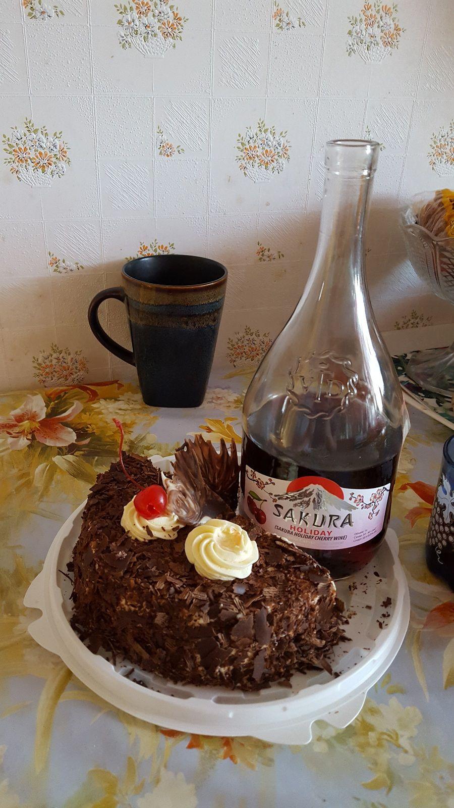 Как я провела свой день рождение, я покажу вам летний Калининград, фото 82