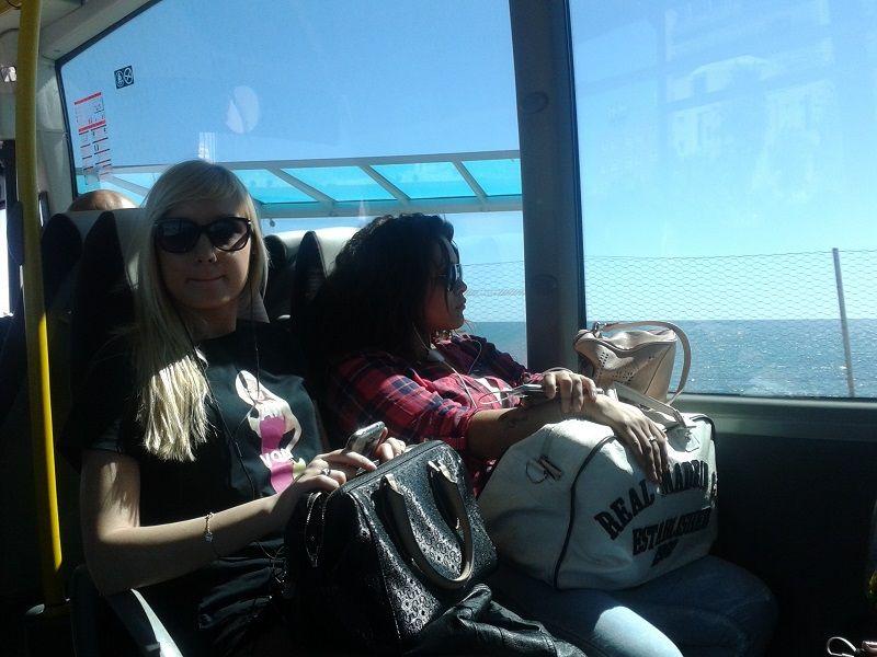 Один мой субботний день, который прошёл в пути, Испания, фото 11