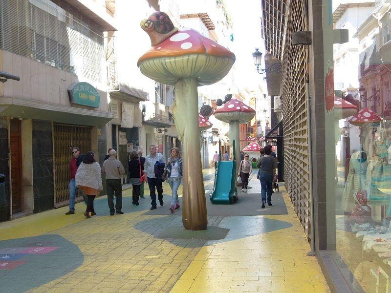 Один мой субботний день, который прошёл в пути, Испания, фото 15