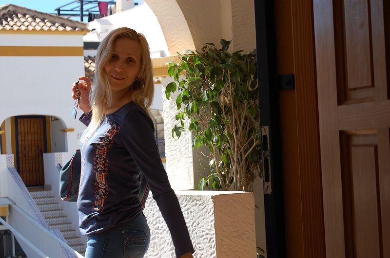 Один мой субботний день, который прошёл в пути, Испания, фото 9