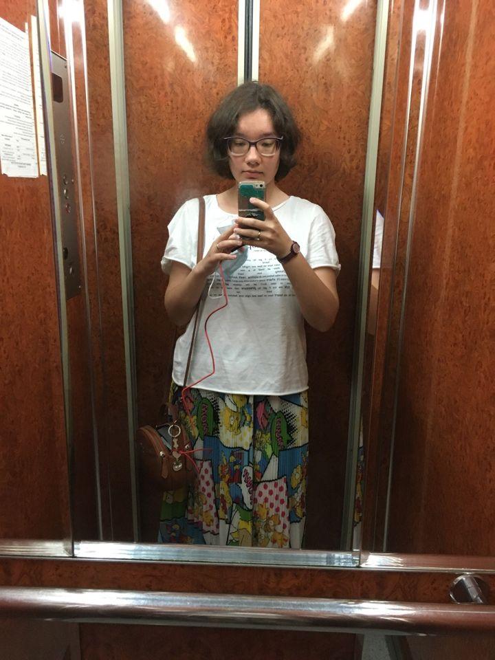 Мой летний день в подмосковном санатории, фото 7