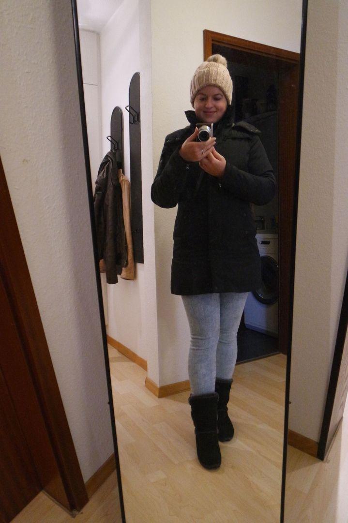 Вспомним зиму. Один мой день в Марбах-на-Неккаре, Германия, фото 17