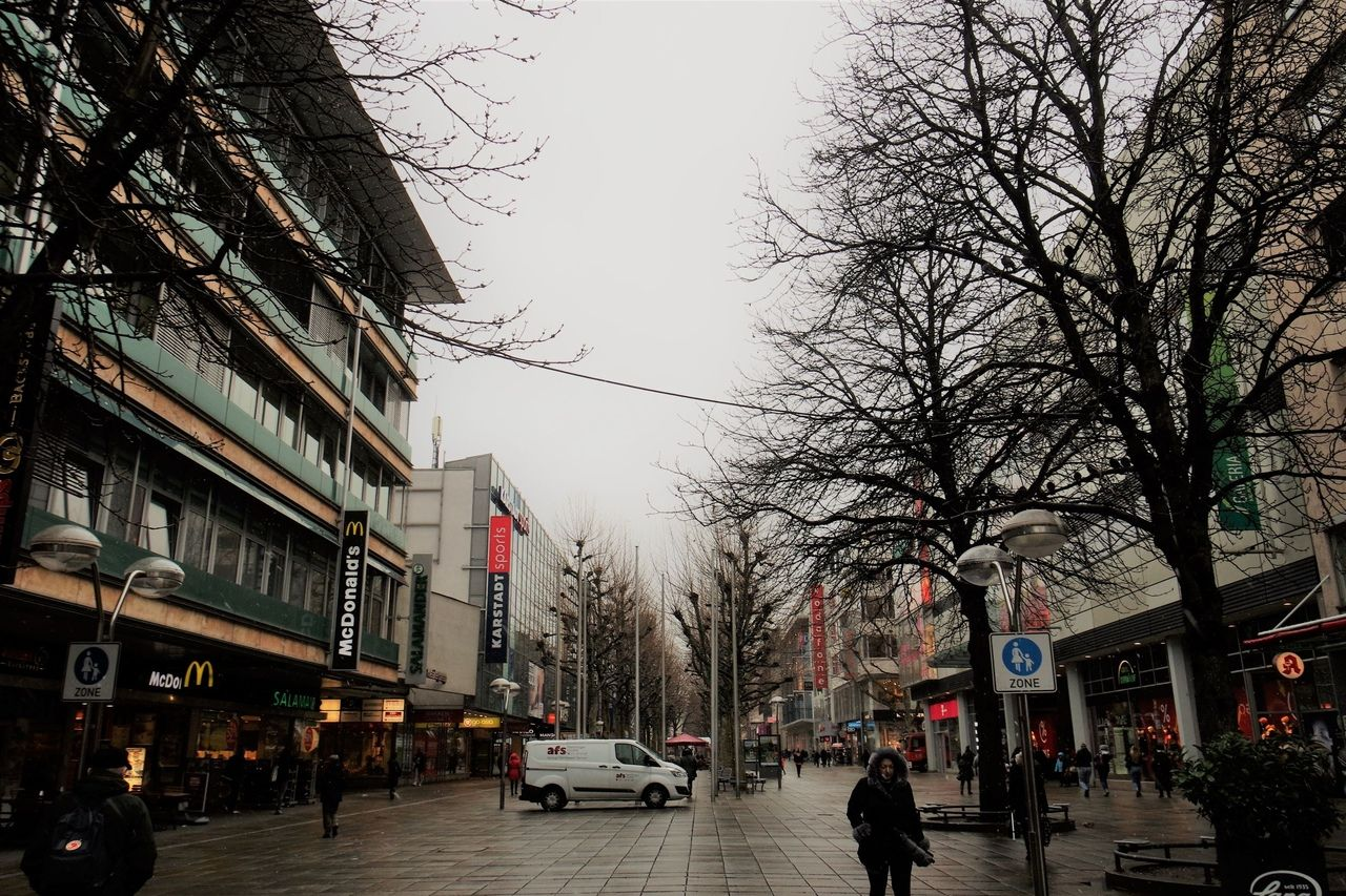 Вспомним зиму. Один мой день в Марбах-на-Неккаре, Германия, фото 24