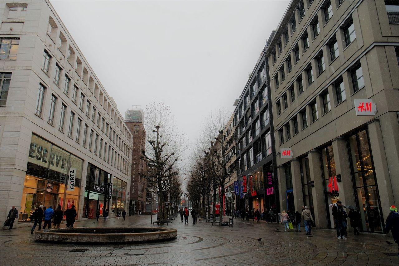 Вспомним зиму. Один мой день в Марбах-на-Неккаре, Германия, фото 25