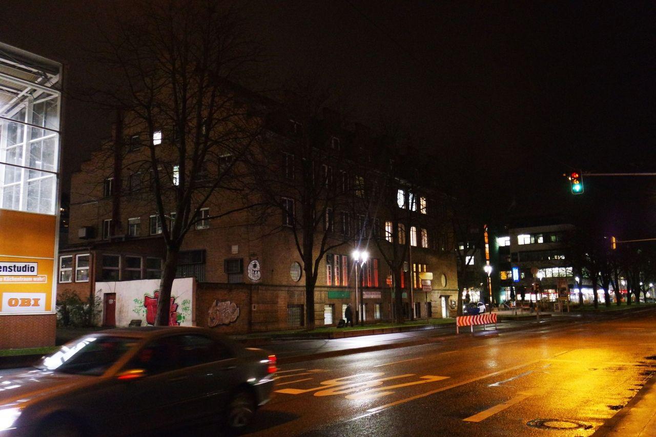Вспомним зиму. Один мой день в Марбах-на-Неккаре, Германия, фото 47