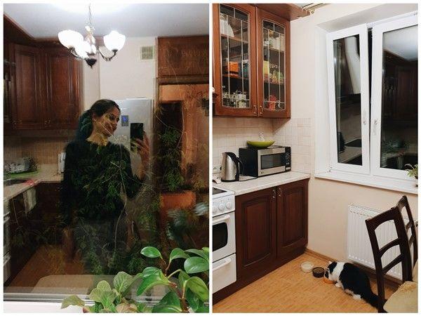Один рабочий день москвички, я покажу вам свою работу, дом, котика, фото 29