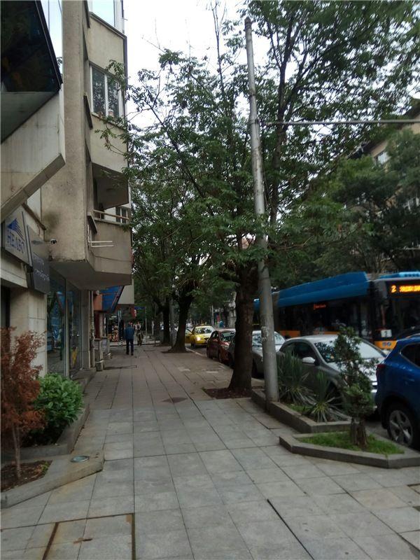 Один мой день в Софии, Болгария. Стажировка по обмену в родильном доме Майчин дом, фото 10