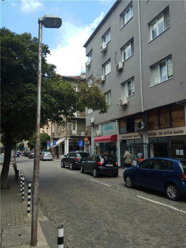 Один мой день в Софии, Болгария. Стажировка по обмену в родильном доме Майчин дом, фото 22