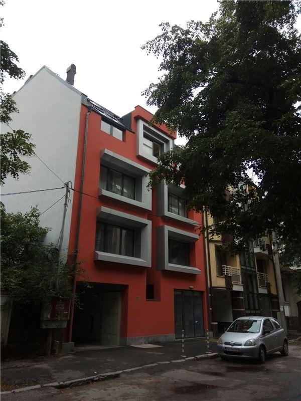 Один мой день в Софии, Болгария. Стажировка по обмену в родильном доме Майчин дом, фото 8