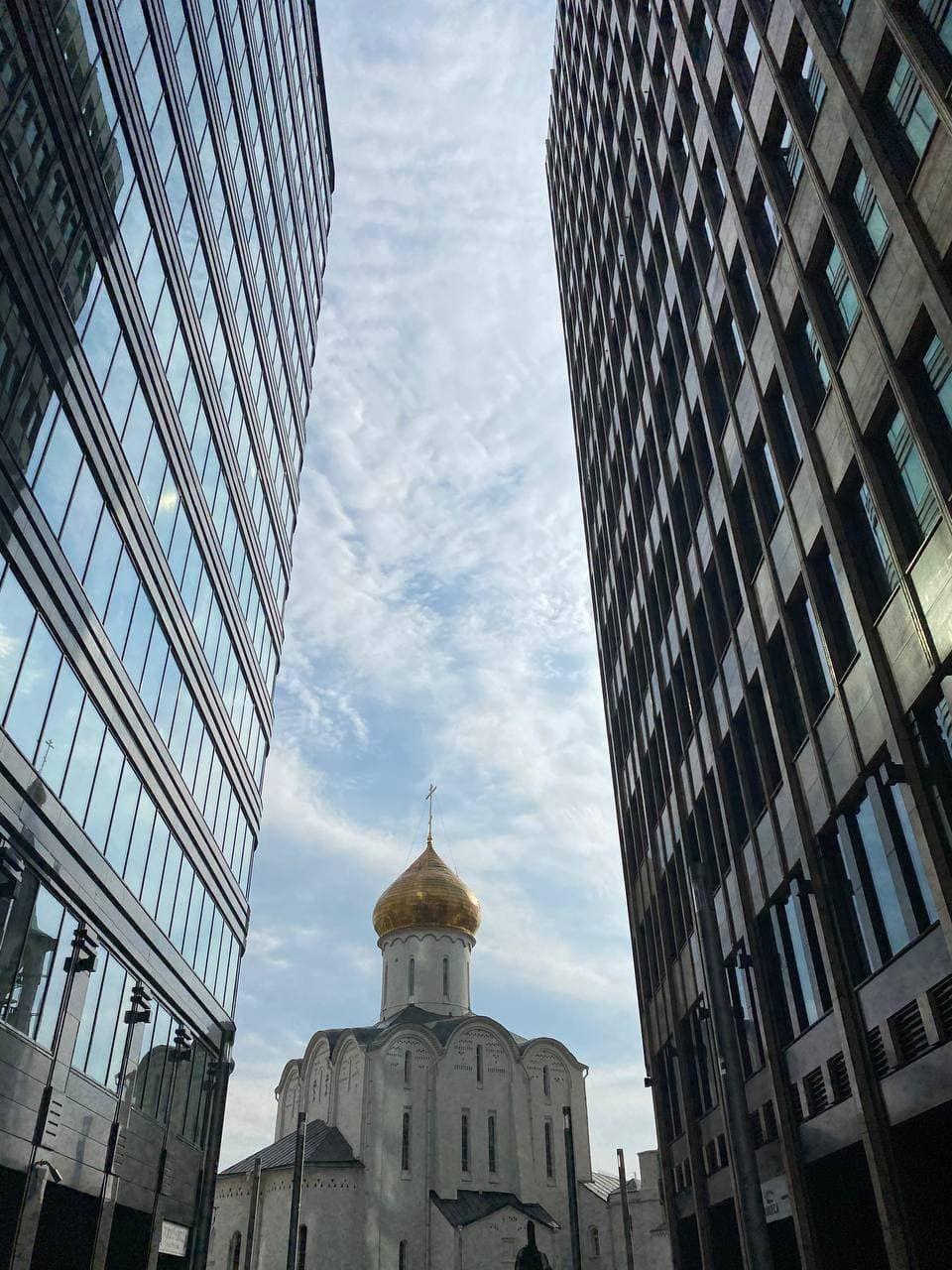 Лето продолжается, один мой долгожданный выходной в Москве, фото 44