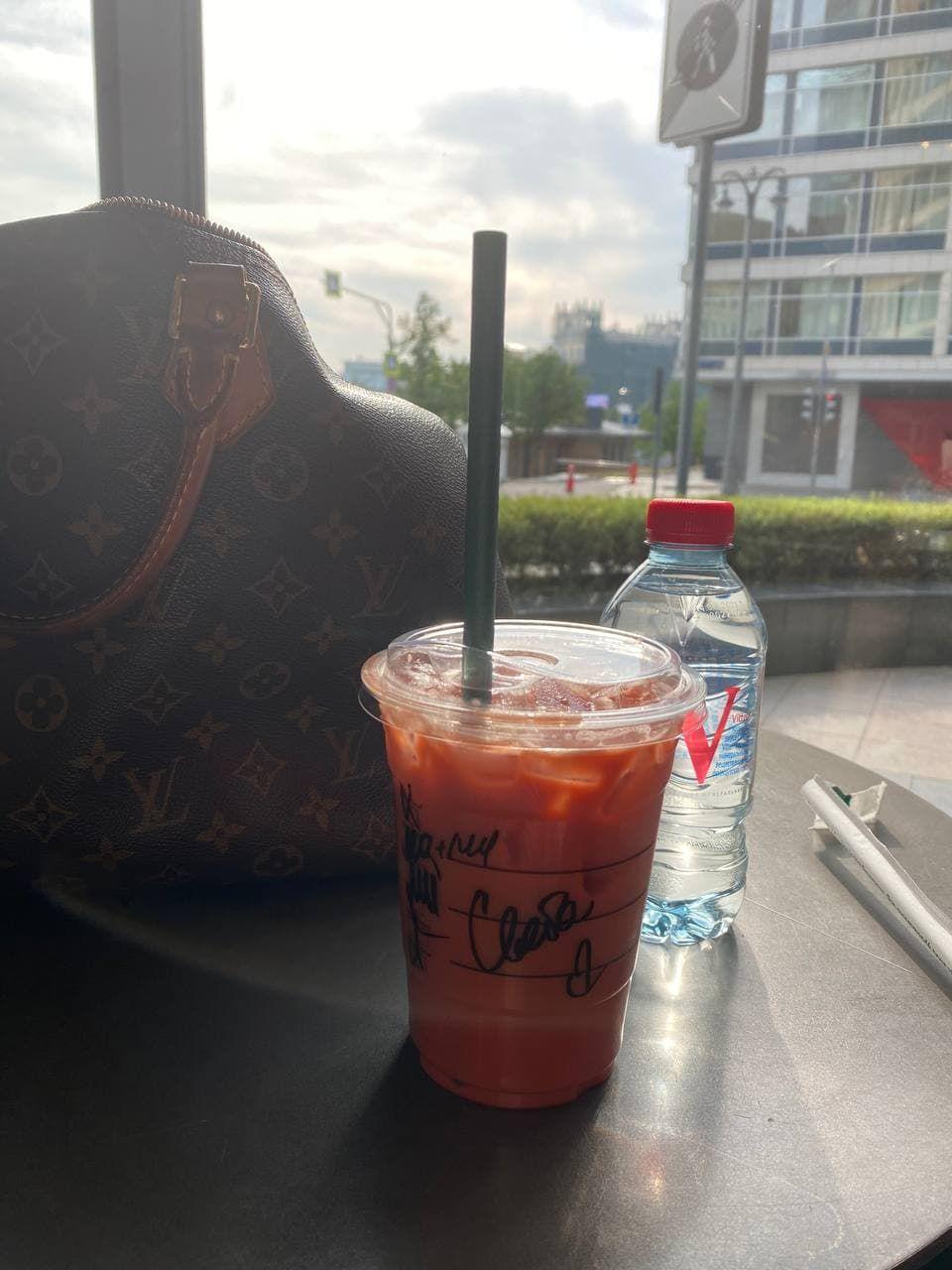 Лето продолжается, один мой долгожданный выходной в Москве, фото 45