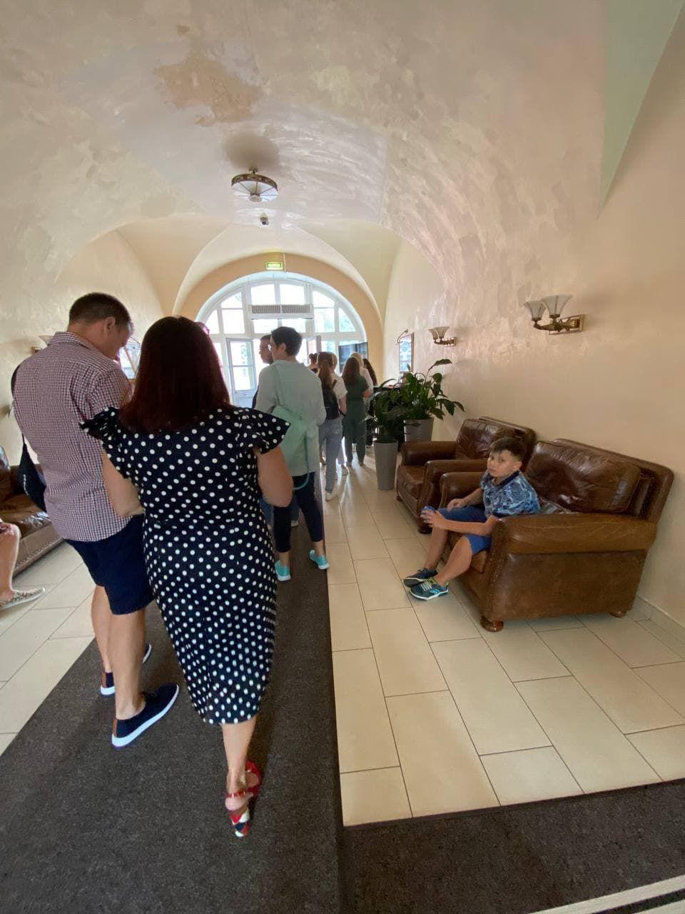 Лето продолжается, один мой долгожданный выходной в Москве, фото 53