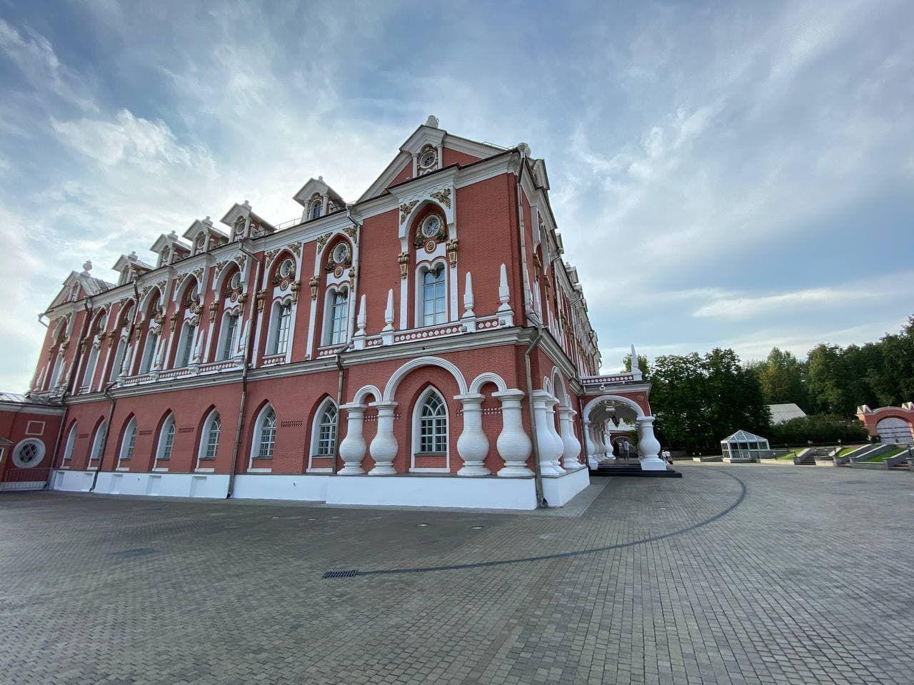 Лето продолжается, один мой долгожданный выходной в Москве, фото 55