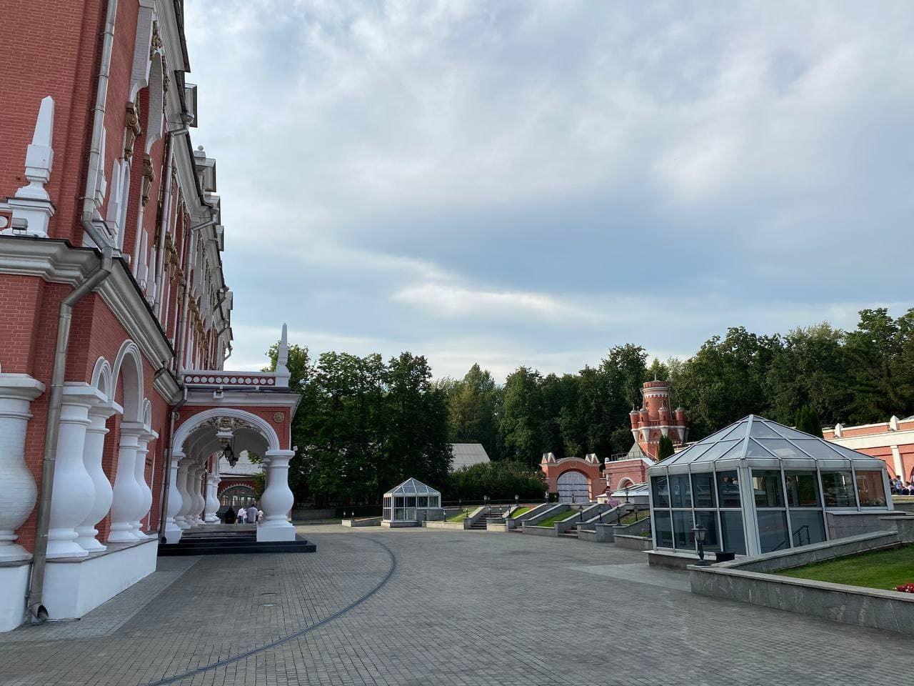 Лето продолжается, один мой долгожданный выходной в Москве, фото 56