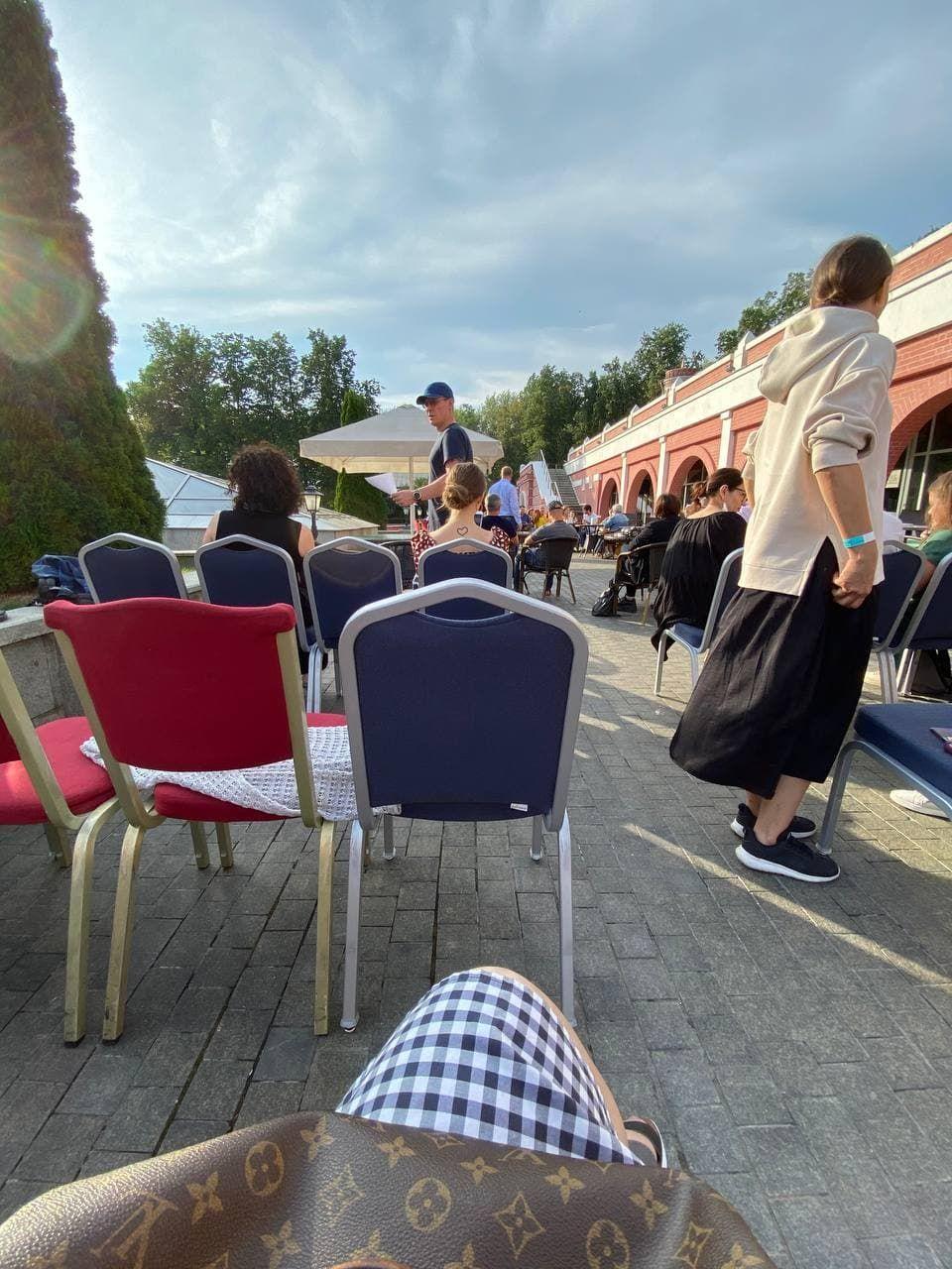 Лето продолжается, один мой долгожданный выходной в Москве, фото 59