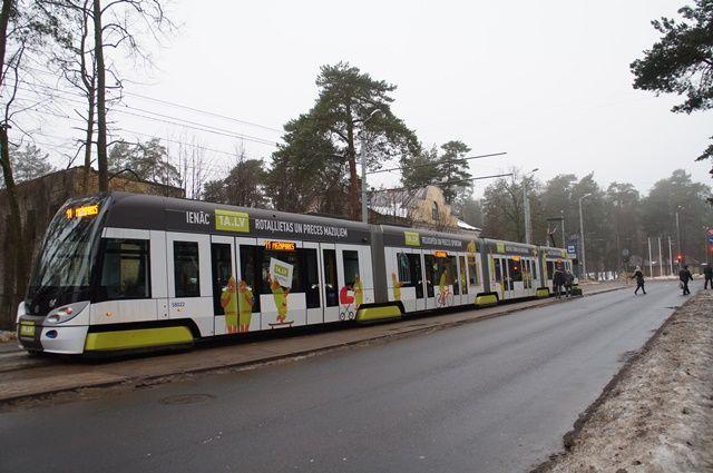Один мой день в Латвии, я покажу вам зимнею Ригу, фото 20