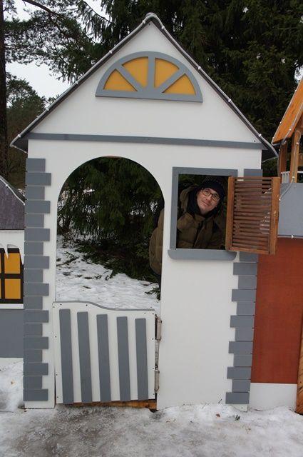 Один мой день в Латвии, я покажу вам зимнею Ригу, фото 31