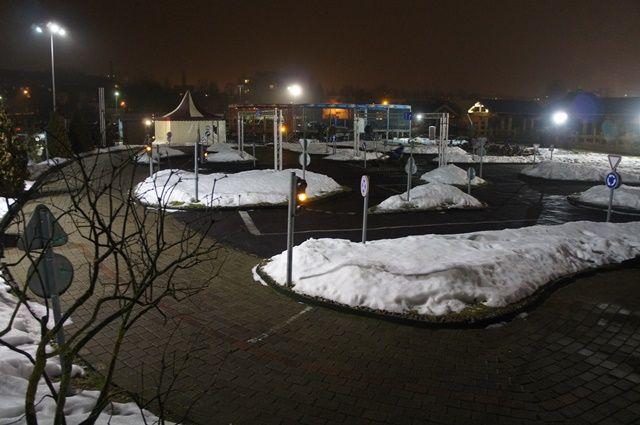 Один мой день в Латвии, я покажу вам зимнею Ригу, фото 51